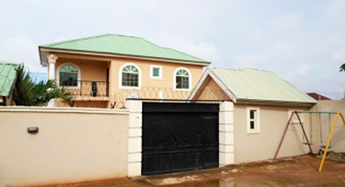 4B/R Detached Duplex